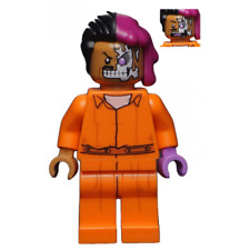 NEW LEGO TWO FACE FROM SET 70912 THE LEGO BATMAN MOVIE (sh345)