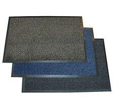Klassische Tür und Bodenmatten aus Polypropylen