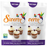 Swerve Sweetener, Confectioners Pack of 2