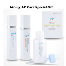 ATOMY AC CARE SPECIAL Set for Acne Skin Solution Control Mix 3system Md in Korea