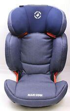 Maxi-cosi Rodifix Air Protect Car Children Seat Sparkling Blue 15-36kg New