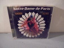 CD Notre Dame de Paris - 1997
