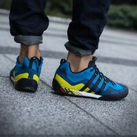 Adidas Terrex Swift Solo Herren BA8491 Trail Schuhe Trekking Gr. 41-46 +GESCHENK