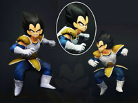 DBZ Dragon Ball Z Vegeta World Figure Colosseum BWFC 2 Vol.6 Statue 15cm NoBox