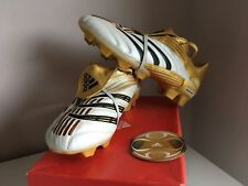 NEW WITH BOX Adidas Predator Absolute FG World Cup 2006 Powerswerve Pulse Mania