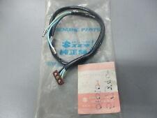 NOS Suzuki RH Handlebar Switch Wirirng Turn Signal Indicator M30 M31 57340-01010