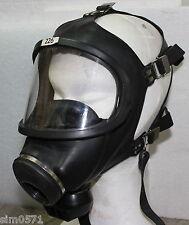 MSA 3S Auer maschera antigas