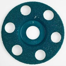 GALAHAD TUNGSTEN CARBIDE SANDING DISC OPEN WINDOW TO YOUR WORK  @#47853RFG
