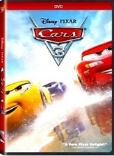 NEW: Cars 3 (DVD 2017) - Animation-PRE-ORDER SHIPS ON!!! 11-07-17