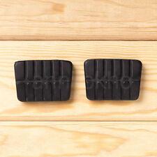 Hardbody Navara D21 D22 Frontier Datsun 1200 B110 Brake Clutch pedal pad rubbers