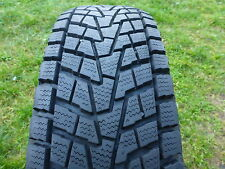 1 PC - 215/70 R16 - Bridgestone - Dueler DM-Z3 - Winter Tyre - 0 5/16in 99Q
