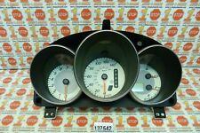04-09 MAZDASPEED Mazda 3 Speed Speedometer Instrument Gauge Cluster OEM SPEED A1
