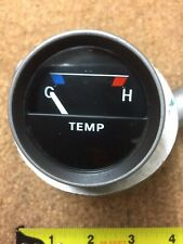 MGB 1976 ON  SMITHS VINTAGE WATER TEMP GAUGE NEW, OLD STOCK