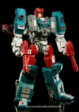 Transformers -- Fansproject  Function-XV :  M.A.D.L.A.W