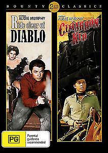 Bounty Classics: Ride Clear Of Diablo/Cimarron Kid