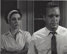 Actor John Lasell Signed 8x10 Photo A w/Coa Dark Shadows The Twilight Zone