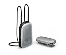 PHONAK RemoteMic Set W/ RemoteMic and ComPilot I