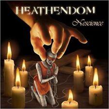 Heathendom-nescience CD
