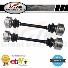VT Commodore VU VX VY VZ V6 V8 Rear Axle CV Drive Shaft Fits Holden RWD Petrol