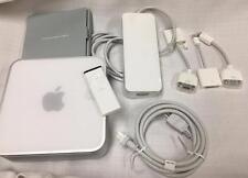 ~NEW~ Mac Mini A1176 Intel Core 2 Duo 2.0/2X1G/160/SD/AP/BT NO BOX