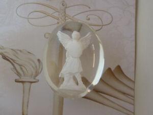 ANGELO CUSTODE ARCANGELO PIETRA DEL SOLLIEVO spiritualità fede aura energia 2