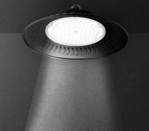 LED High Bay Light Industrial Waterproof IP65 For Warehouse Workshop Garage 200W