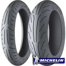 For Honda MSX 125 2013 Michelin Power Pure Rear Tyre (130/70 -12) 62P