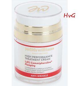 Judith Williams Beauty Institute High Performance Treatment Cream 100 ml NEU OVP