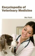 Encyclopedia of Veterinary Medicine (2015, Hardcover)