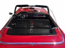 WIND DEFLECTOR MERCEDES-BENZ 280 SL PAGODA W113 1963-1971 > WINDSTOP > SCREEN