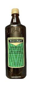 LIMITED Starbucks NEW FLAVOR Brown Sugar Syrup 1 Liter, 33.8 Oz- December 21
