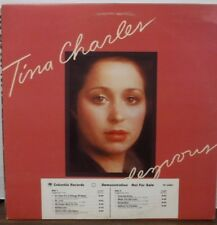 Tina Charles Rendezvous DEMO 33RPM Al34807  121816LLE