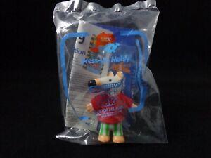 1999 Dress Up Maisy Mouse Figure Subway Kids Pak Toy - Nick Jr.