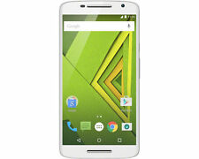 Motorola Moto X Play weiß 16gb