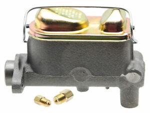 Brake Master Cylinder For Continental Custom LTD Galaxie 500 Country HV39F3