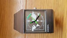 Diesel Men's Watch  Collectors Retro Model DZ 1506 The Earth