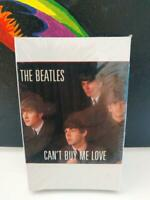 SEALED cassette, The Beatles ‎– Can't Buy Me Love 4KM-44305, 1992