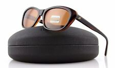 POLARIZED New Retro SERENGETI BAGHERIA Dark Tortoise Honey Lam Sunglasses 7789