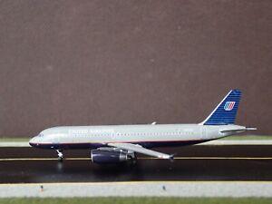 1/400 AeroClassics United Airlines A320 N431UA