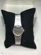 Ladies Zenith Wristwatch - 17J - Running