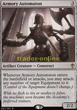 Armory Automaton (Arsenal - Automat ) Commander 2016 Magic