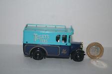 Lledo Days Gone Promo Van - Tetley's Teas   #2