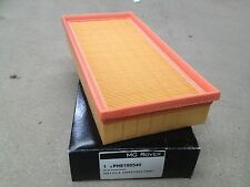 NEW GENUINE MG ROVER MGF MG TF AIR FILTER NEW OEM PHE100540
