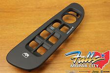 2002-2005 Dodge Ram 1500 2500 3500 Driver Side Window Switch Lock Bezel Mopar