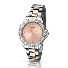 Sekonda Temptations Two Tone Ladies Watch 4254 RRP £49.99