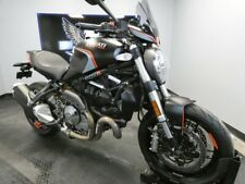 2020 Ducati Monster 821 Stealth Special Black