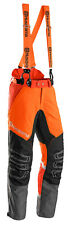 HUSQVARNA TECHNICAL EXTREME CHAINSAW PROTECTIVE TROUSERS 20 SIZE LARGE 582340854