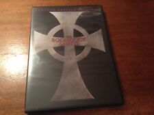 THE BOONDOCK SAINTS UNRATED SPECIAL EDITION 2006 2 DISC SET DVD