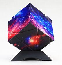 Ninja Ghost Irregular Magic Cube Skewb Twist Puzzle Intelligence Toys Starry sky