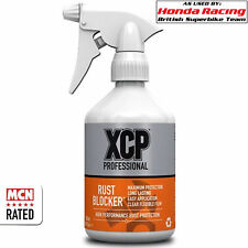 XCP Rust Blocker High Performance Corrosion Rust Protection 500ml Trigger Spray